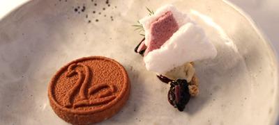 Kerstmenu Restaurant-de-Witte-Zwaan-de-Bilt